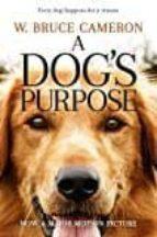 a dog s purpose (film)-w. bruce cameron-9781509830169