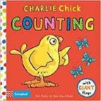 charlie chick counting nick denchfield 9781509881369