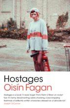 hostages (ebook) oisín fagan 9781788546669