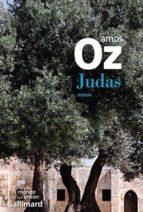 judas-amos oz-9782070177769