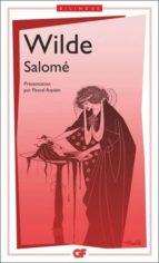 salome (fra) oscar wilde 9782081450769