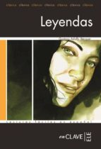 leyendas (nivel 1) (lecturas jovenes y adultos) (ele: español len gua extranjera)-gustavo adolfo becker-9782090341669