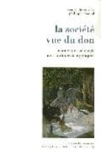 Pdf de descarga gratuita de libros Societe vue du don