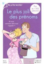 Plus joli des prenoms 2ed EPUB DJVU por S.julaud 978-2754039369
