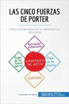 las 5 fuerzas de porter (ebook)-9782806276469