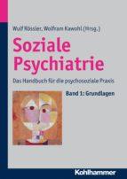 soziale psychiatrie (ebook) 9783170274969