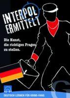 El libro de Interpool ermittelt, spiel(jgo.) autor VV.AA. PDF!