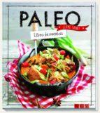 paleo: libro de recetas-9783625006169