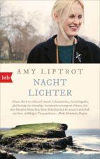 nachtlichter (ebook)-amy liptrot-9783641203269