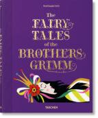 cuentos de los hermanos grimm daniel noel 9783836530569