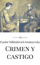 crimen y castigo (ebook) fiodor mijailovich dostoyevski 9786050479669