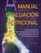 manual de practicas de evaluacion del estado nutricional 9786071513069