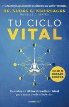 tu ciclo vital (colección vital) (ebook) suhas g. kshirsagar 9786073169769
