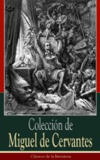 colección de miguel de cervantes (ebook)-miguel de cervantes-9788026835769