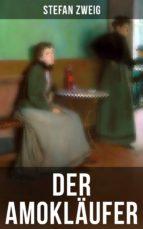 der amokläufer (ebook)-stefan zweig-9788027217069