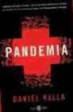 pandemia-daniel kalla-9788401335969