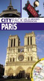 paris 2016 (citypack) 9788403514669