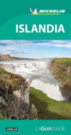 islandia (la guía verde 2018) 9788403519169