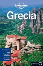 grecia 2012 (6ª ed.) lonely planet 2012-9788408003069