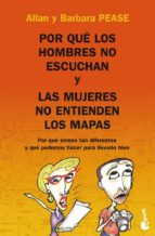 por que los hombres no escuchan y las mujeres no entienden los ma pas-allan pease-barbara pease-9788408081869