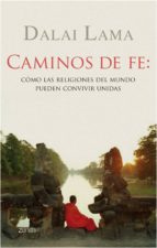 caminos de fe (ebook)-9788408106869