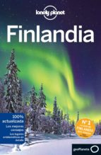 finlandia 2015 (3ª edicion) lonely planet 2015 andy symington 9788408140269