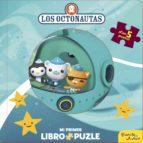los octonautas: mi primer libro puzle 9788408174769