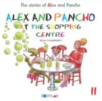 alex and pancho at the shopping center - story 11-9788415059769