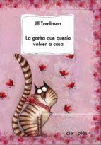 El libro de Gatita que queria volver a casa autor JILL TOMLINSON DOC!