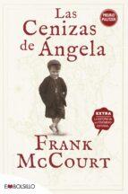 las cenizas de angela frank mccourt 9788415140269