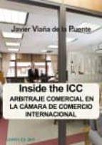 inside the icc javier viaña de la puente 9788415176169