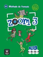 zoom 3 pack 3 cd s-9788415640769