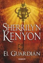 el guardian (cazadores oscuros 21)-sherrilyn kenyon-9788415725169