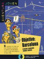 objetivo: barcelona (español lengua extranjera . ele) (+ mp3)-9788416057269