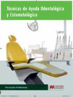 tecnicas de ayuda odontologica y estomatologica (tao) 2015-9788416092369