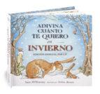 adivina cuanto te quiero en invierno (edicion especial pop up)-sam mcbratney-9788416126569