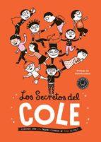 los secretos del cole-eric veille-9788416290369