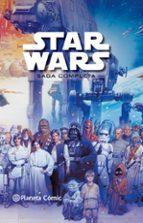 star wars: la saga completa-9788416401369