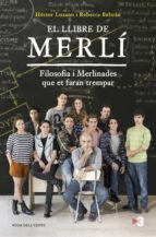 el llibre de merli-hector lozano-rebecca beltran-9788416430369