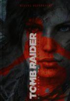 tomb raider: el viaje de lara croft-miguel aguerralde-9788416436569