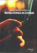 historia general del cannabis isidro marin gutierres 9788416762569