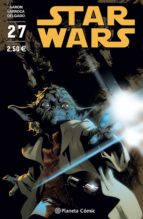 star wars 27 jason aaron 9788416816569