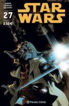 star wars 27-jason aaron-9788416816569