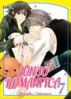 junjo romantica nº 7 nakamura shungiku 9788416905669