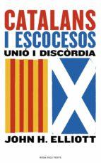 catalans i escocesos (ebook)-john h. elliott-9788416930869