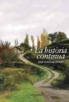 la historia continua (catalan) joan gonzalez boada 9788417110369