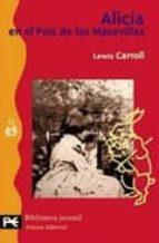 alicia en el pais de las maravillas lewis carroll 9788420636269