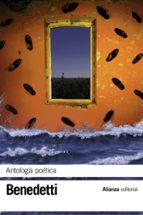 antologia poetica-mario benedetti-9788420650869