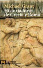 historiadores de grecia y roma michael grant 9788420656069