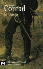 el duelo-joseph conrad-9788420668369